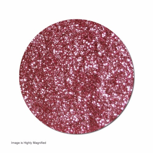 Pink Kisses :Polyester Glitter Cosmetic Metallic (boxed)