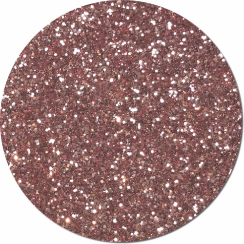 Pink Sparkle Craft Glitter (chunky flake)- 25lb Boxed