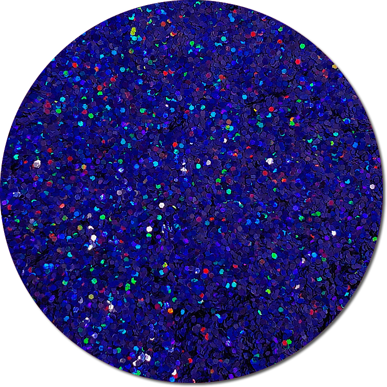 Prophets Tears :Chunky Glitter Holographic (jar)