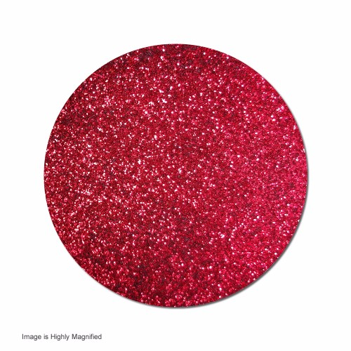 Red Dragon :Ultra Fine Glitter Metallic (Mini)