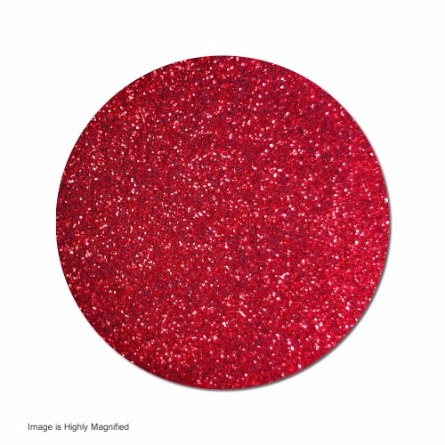Red Hots :Ultra Fine Glitter Metallic (jar)