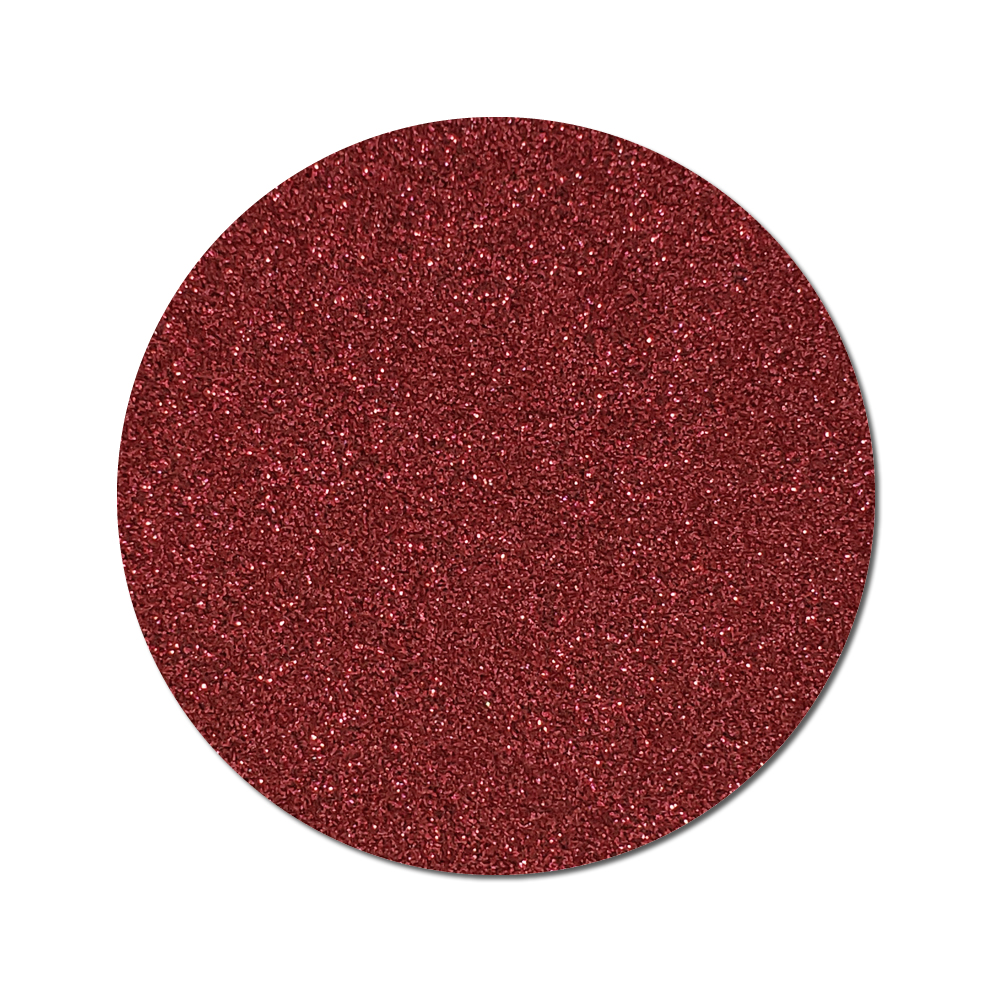 Metallic Ruby Red :Ultra Fine Biodegradable Glitter (bulk)