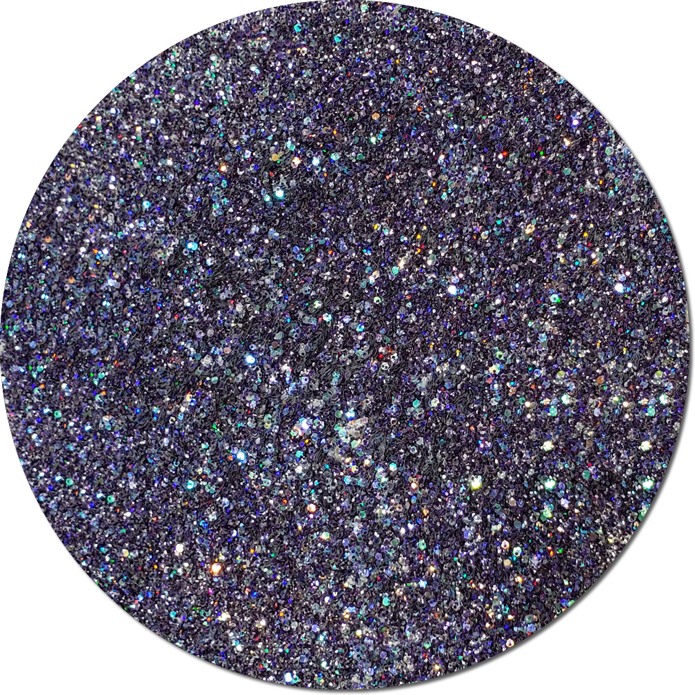 Rumor Has It : Twisted Glitter Cosmetic Mix