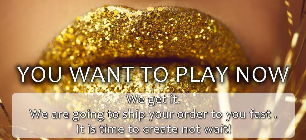Online Glitter Store | Bulk Glitters!