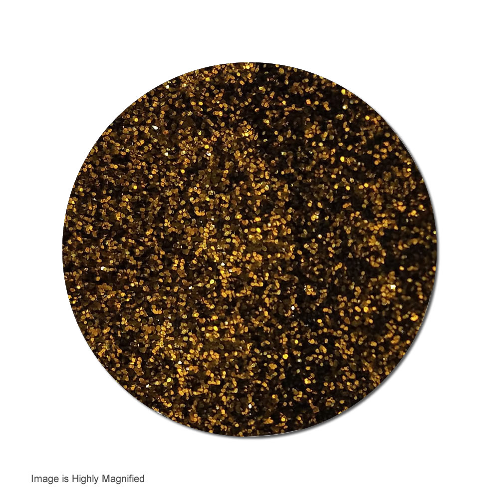 Steampunk :Ultra Fine Glitter Cosmetic Metallic (Mini)