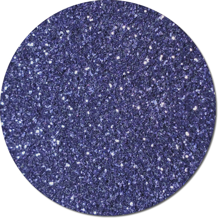 Metallic Violet Empress :Ultra Fine Biodegradable Glitter (jar)