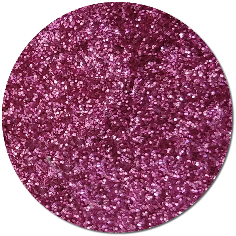 Metallic Maidens Kiss :Ultra Fine Biodegradable Glitter (jar)