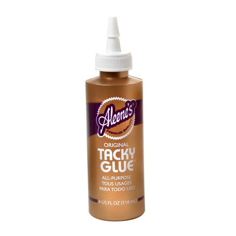 Aleene's Tacky Glue - 4 oz.
