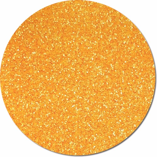 Adams Gold :Ultra Fine Glitter Pearlescent (jar)