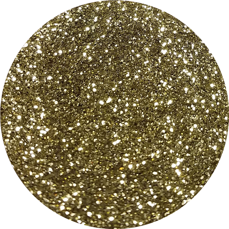 Aladdin's Lamp :Ultra Fine Glitter Cosmetic Metallic (jar)