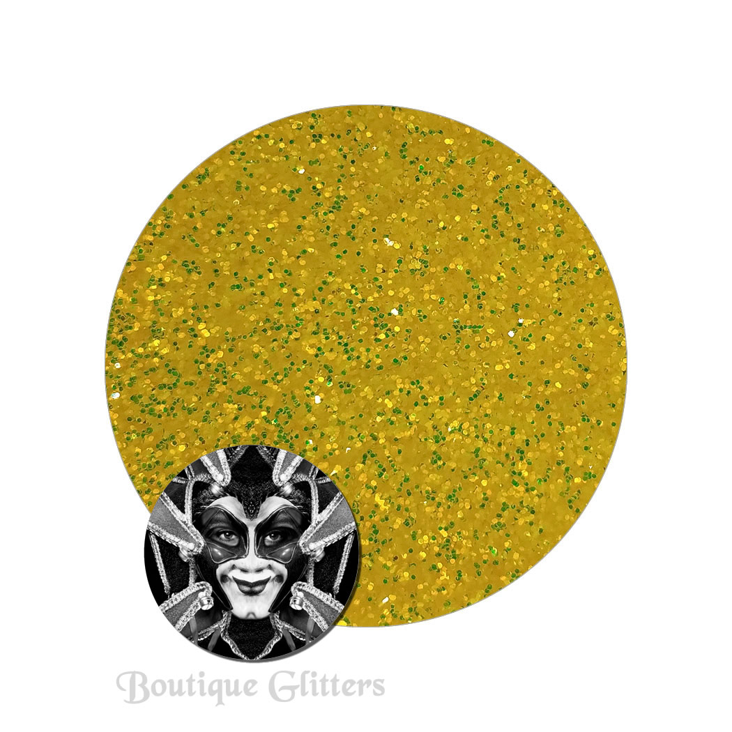 Arcane Eyes :Boutique Cosmetic Carnivale Iridescent Glitter