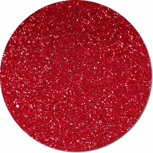 Aster Red :Ultra Fine Glitter Pearlescent (jar)