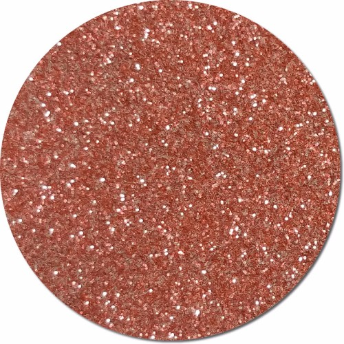 Auburn Ore :Ultra Fine Glitter Cosmetic Mica Elements (jar)
