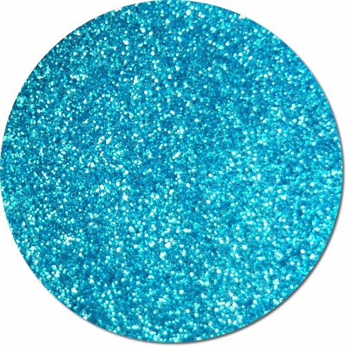Azure Sky :Ultra Fine Glitter Metallic (Mini)