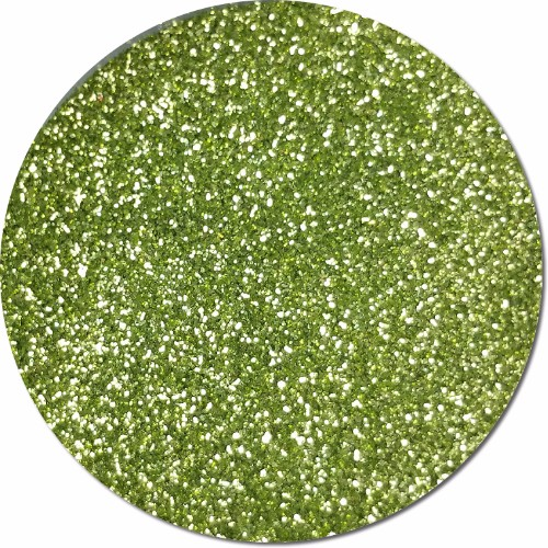 Beach Glass Green :Ultra Fine Glitter Metallic (Mini)