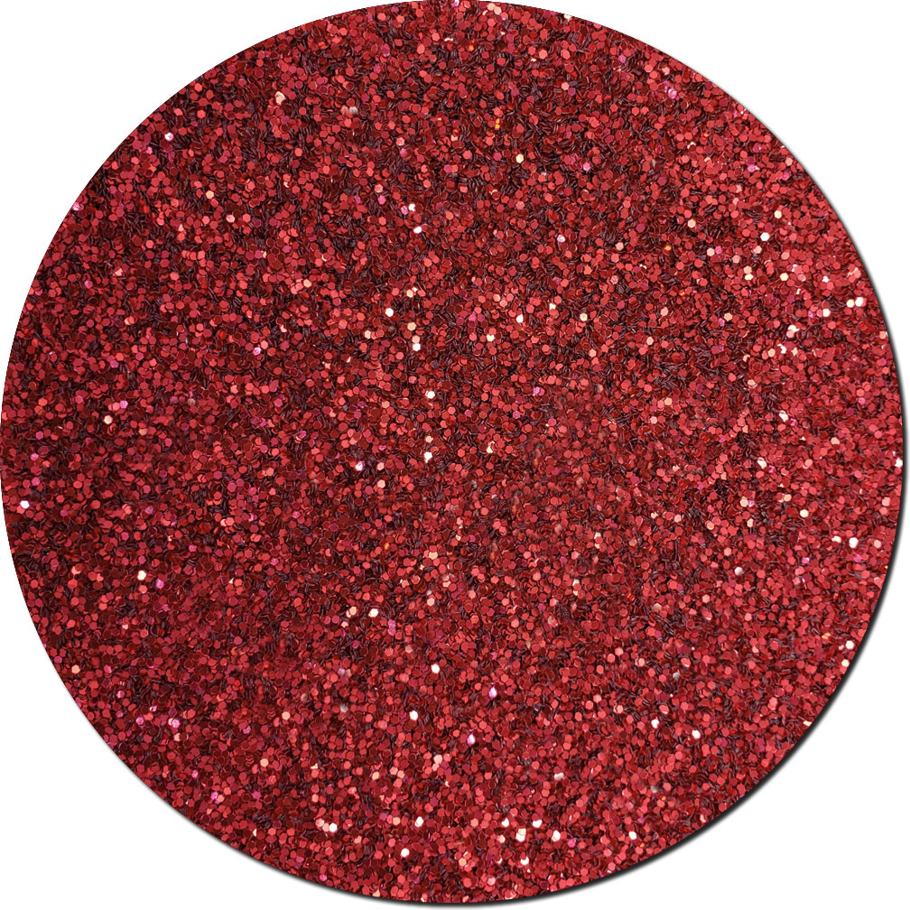 Berry Jam Craft Glitter (chunky flake)- 4 oz. Jar