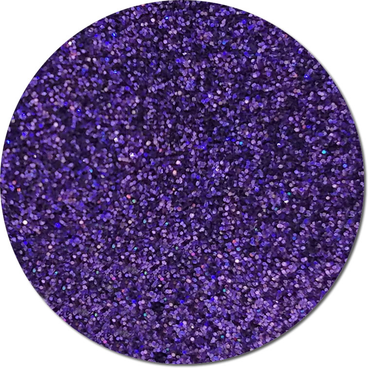 Blissful Tease :Ultra Fine Cosmetic Holographic Glitter (bulk)