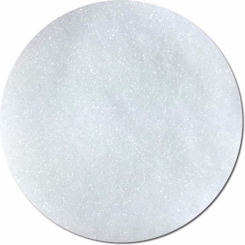 Clear Radiance :Ultra Fine Glitter Metallic (bulk)