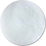 Clear Radiance :Polyester Glitter Metallic (boxed)
