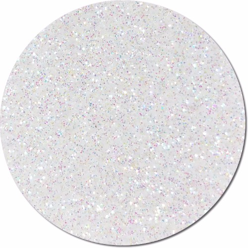 Cloud Buster Clear :Polyester Glitter Cosmetic Iridescent (boxed)