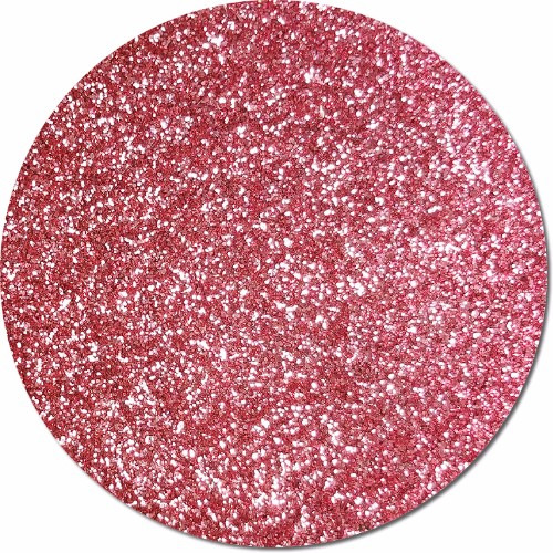 Copper Rose :Ultra Fine Glitter Metallic (jar)