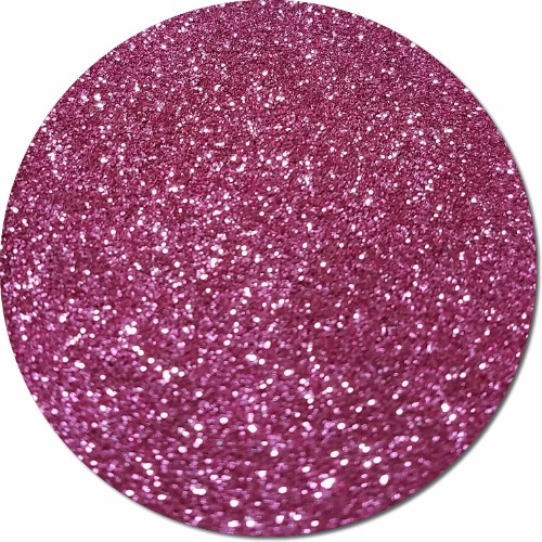 Cupid's Kiss :Ultra Fine Glitter Cosmetic Metallic (jar)