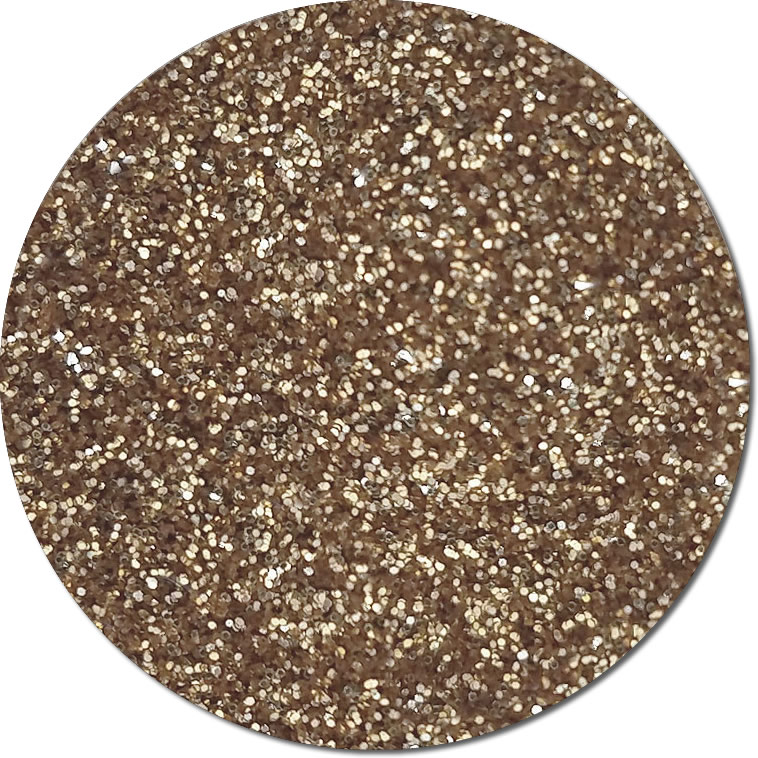 Dawns Promise :Ultra Fine Glitter Cosmetic Metallic (jar)