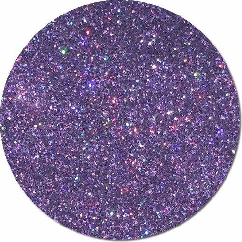 Discotheque :Polyester Glitter Holographic (boxed)