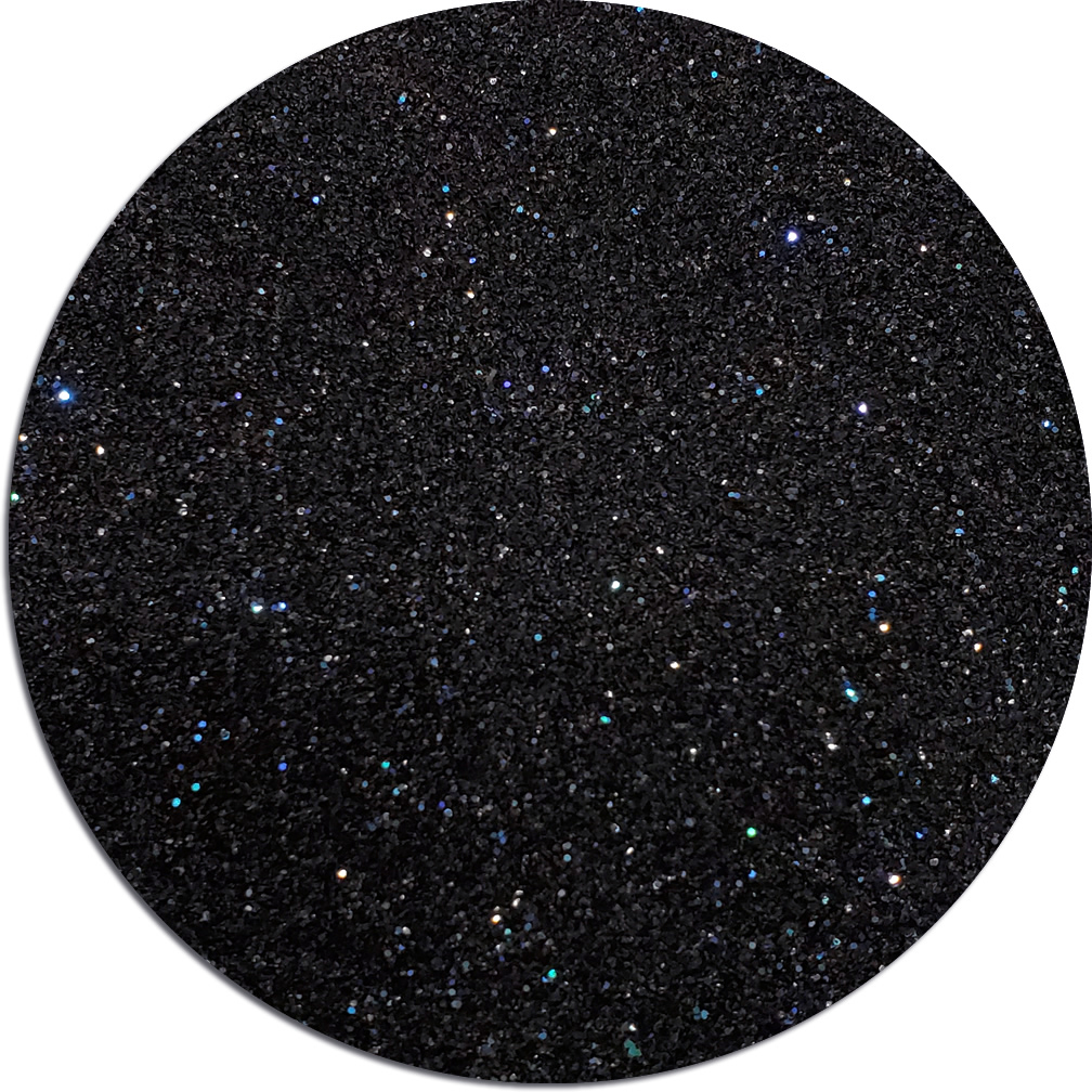 NEW Dragonspell Iridescent Craft Glitter (fine flake)- 25lb Boxed