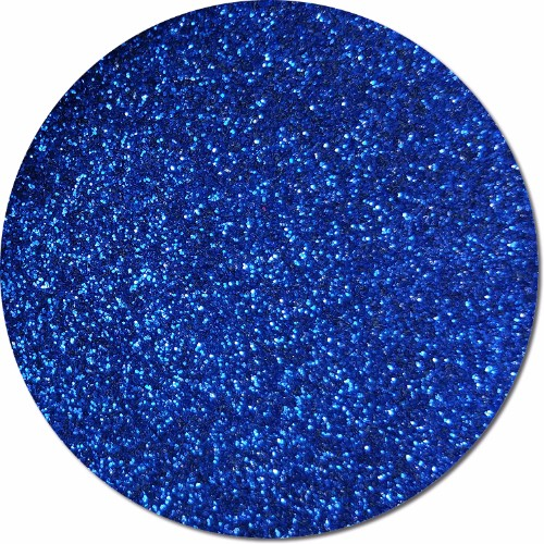 Dwarf Star Blue :Polyester Glitter Metallic (boxed)
