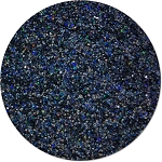 Ebonhawk :Ultra Fine Glitter Holographic (Mini)