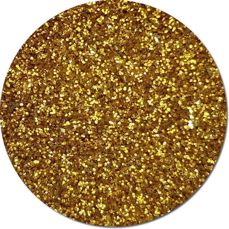 Explorers Gold :Ultra Fine Glitter Metallic (jar)