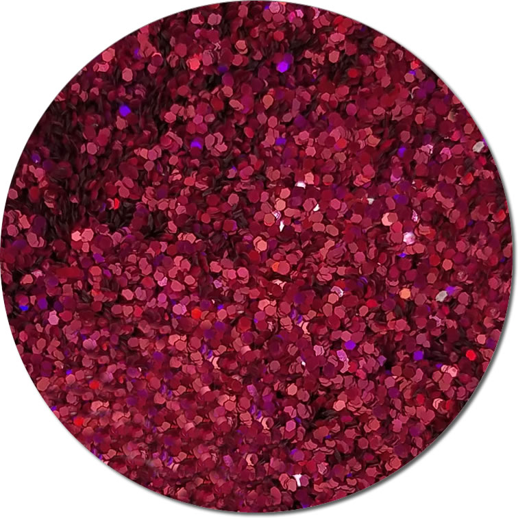 Infrared Dreams :Fine Cosmetic Holographic Glitter (Mini)