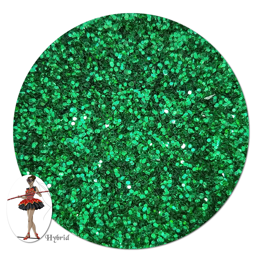 Lucky Charm Metallic Hybrid Glitter (fine)- By The Pound