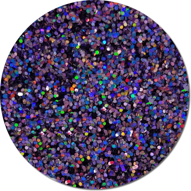 Phantom Image :Fine Cosmetic Holographic Glitter (Mini)