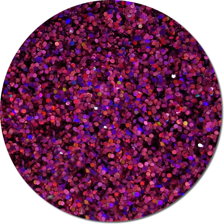 Spellsong Aura :Fine Cosmetic Holographic Glitter (jar)