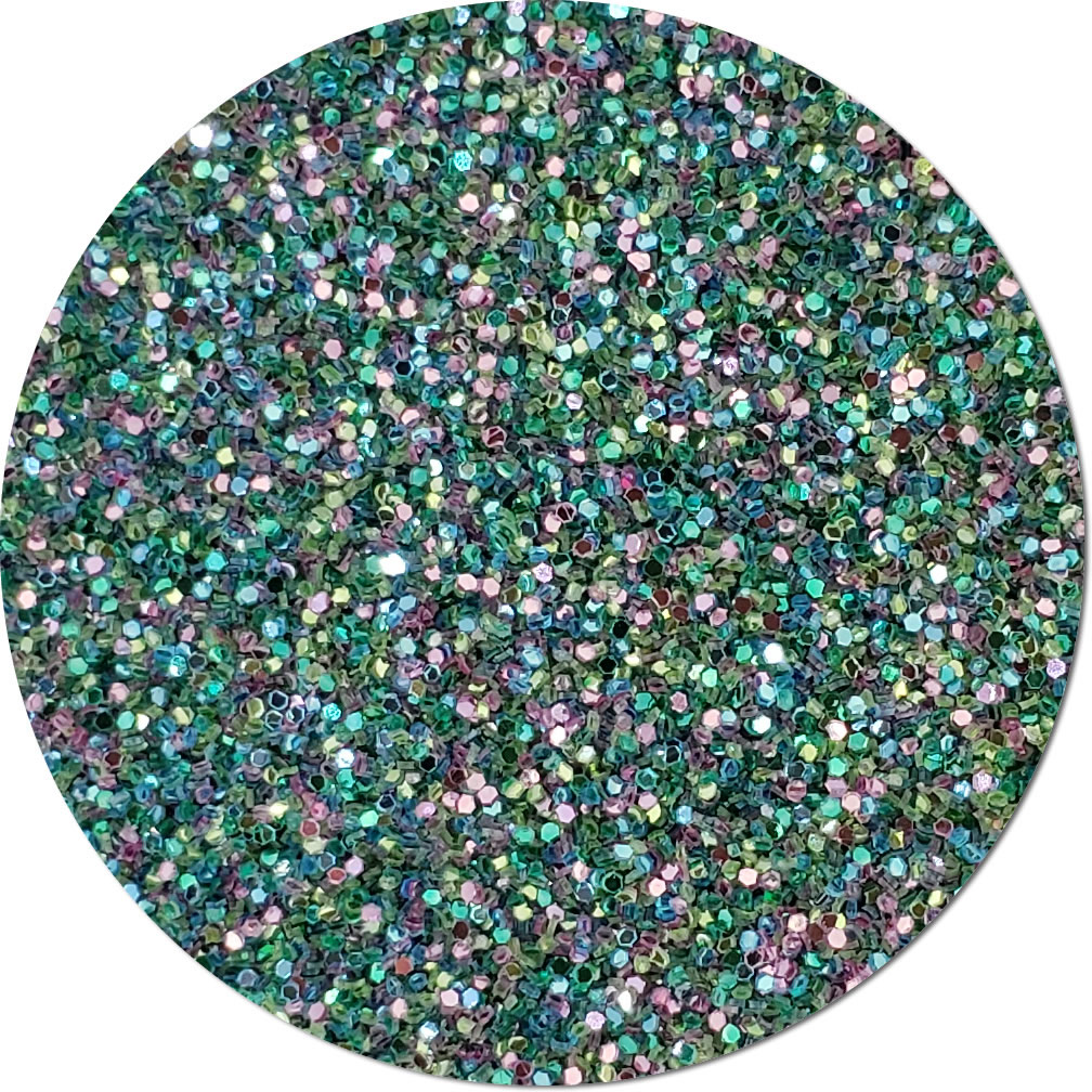Fairy Wings :Craft Glitter Mix (fine)