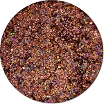 Fantasy Crush :Fine Glitter Cosmetic Holographic (jar)