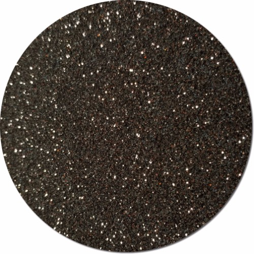 Bronze Blitz Craft Glitter (fine flake)- 3/4 oz Jar