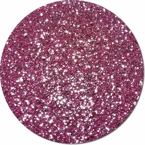 Flowering Cherry :Ultra Fine Glitter Metallic (Mini)