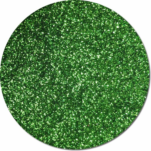 Forest Green :Ultra Fine Glitter Metallic (jar)