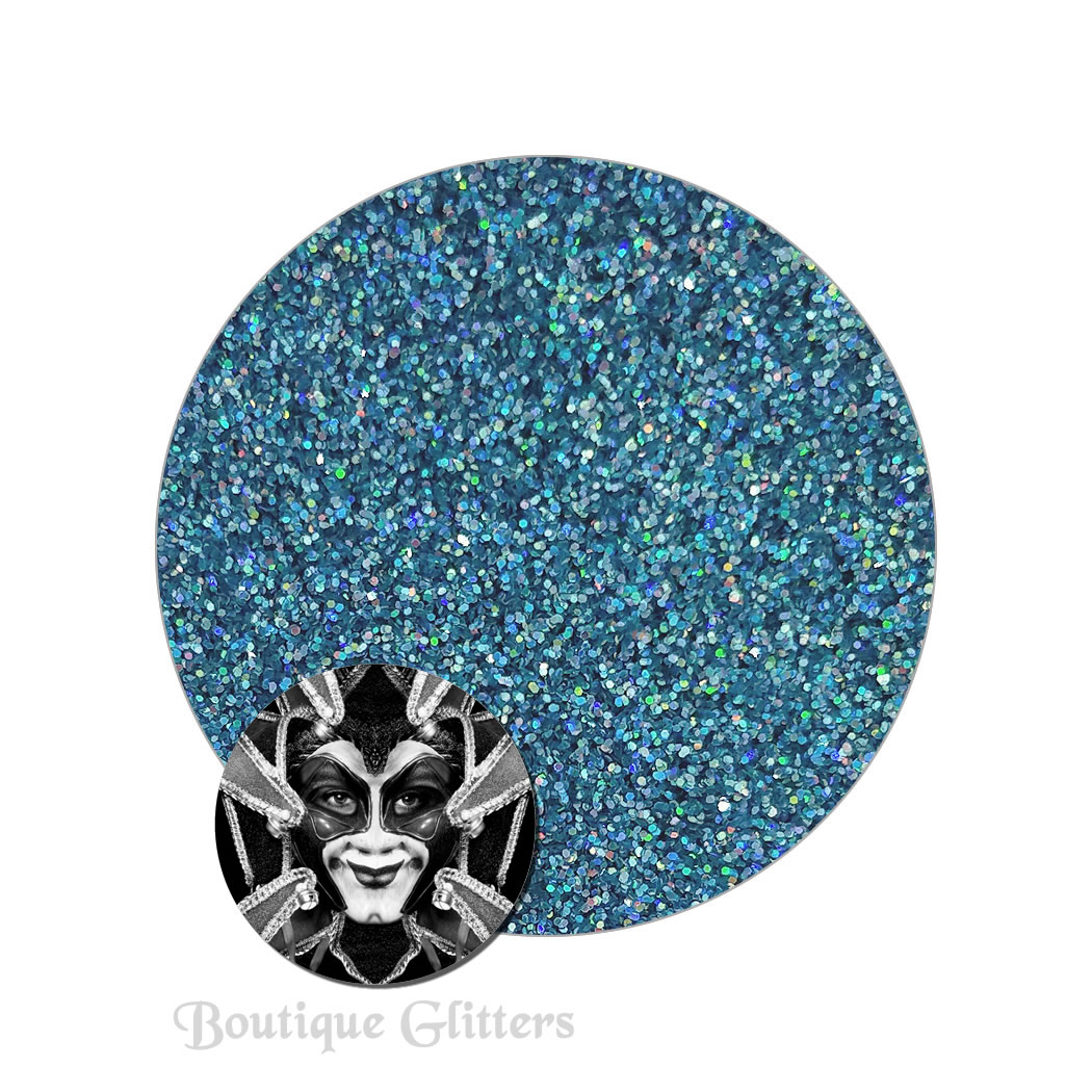 Frostbite :Boutique Cosmetic Eclipse Holographic Glitter (ultra fine)