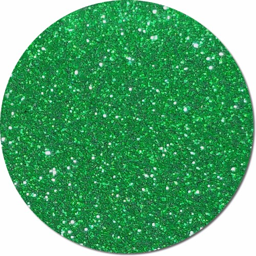 Garland Green :Ultra Fine Glitter Pearlescent (jar)