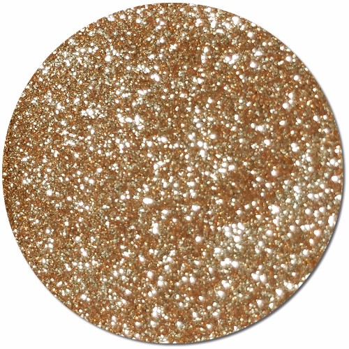 Golden Tiara :Ultra Fine Glitter Cosmetic Metallic (bulk)