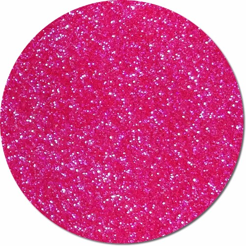 Guardian Glimmer :Ultra Fine Glitter Iridescent (Mini)
