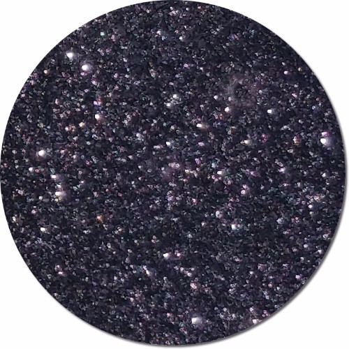 Hamilton Black :Ultra Fine Glitter Pearlescent (Mini)