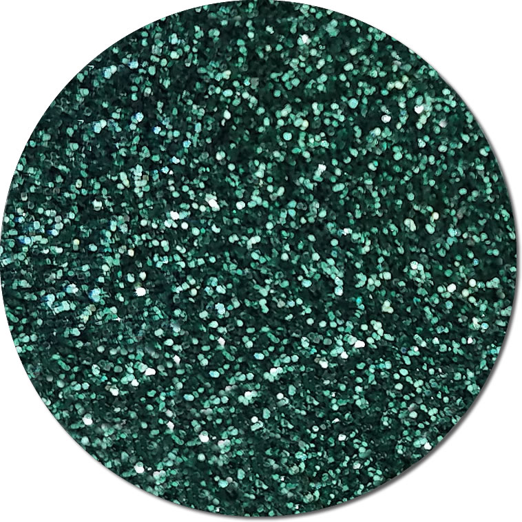Hidden Glade :Ultra Fine Glitter Cosmetic Metallic (Mini)