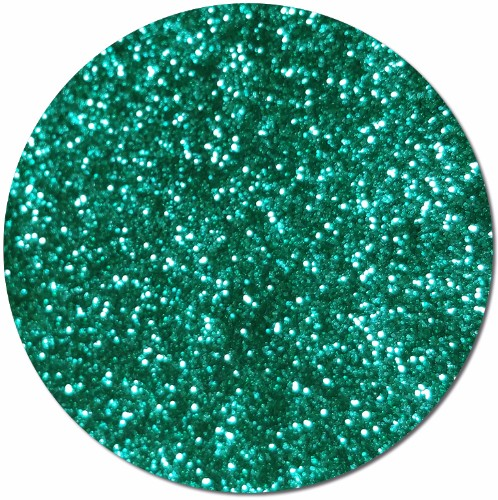 Imperial Aqua :Polyester Glitter Cosmetic Metallic (boxed)