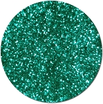 Imperial Aqua :Ultra Fine Glitter Cosmetic Metallic (Mini)