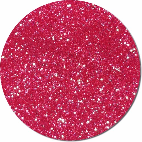Lava Storm Red :Ultra Fine Glitter Cosmetic Iridescent (Mini)